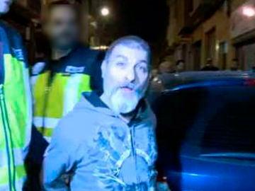 'El rey del cachopo', tras su detención