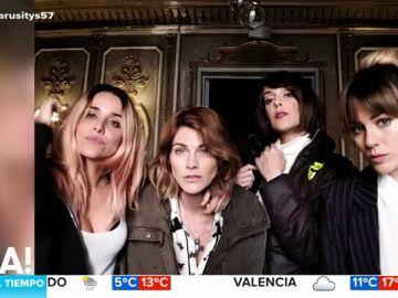 El sorprendente cambio de look de Amaia Salamanca que ha revolucionado las redes sociales
