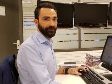 El periodista Joaquín Castellón responde las dudas de los usuarios sobre Informe Implantes