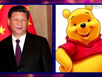 ¿Qué ha hecho 'Winnie the Pooh' para que el presidente chino no le quiere ni ver?