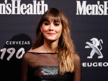 Aitana en los Premios Men's Health