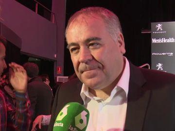 """El alegato de García Ferreras a favor de la libertad de expresión: """"No puede ser que el oficio de payaso sea tan peligroso en este país"""""""