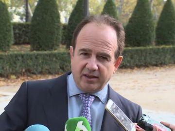 """El Albondiguilla asegura que Rajoy le dijo que hiciera caso a Bárcenas para adjudicaciones a dedo: """"Haz caso a Luis"""""""