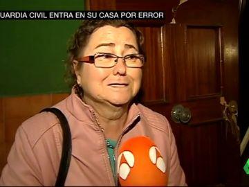 La Guardia Civil confunde un domicilio y causa el pánico en una familia: les apuntaron con metralletas al creer que eran sospechosos
