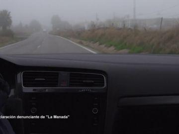La estremecedora declaración de la víctima de 'La Manada' en Pozoblanco