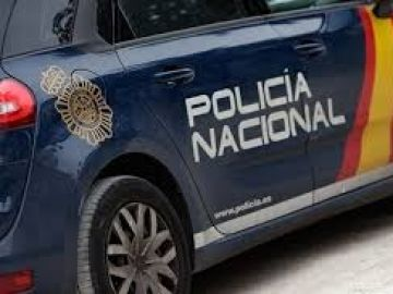 Imagen de archivo: Policía Nacional