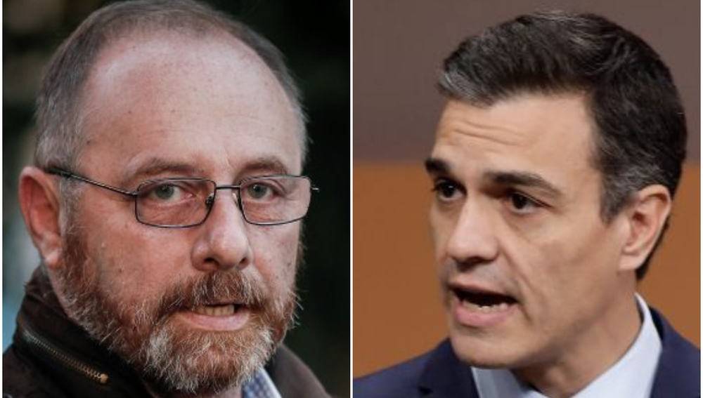 Antonio del Castillo y Pedro Sánchez