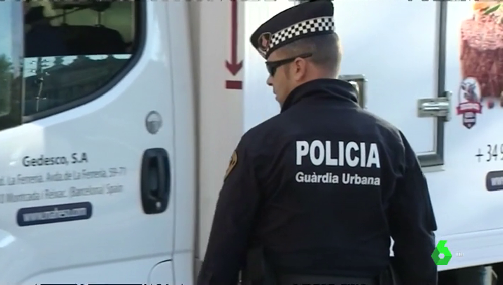 Un conductor de autobús de 30 años de Casablanca: este es el hombre que podría estar planeando un atentado en Barcelona
