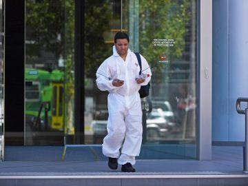 Investigan paquetes sospechosos en los consulados extranjeros en la ciudad de Melbourne y Canberra