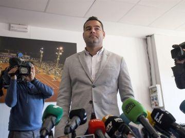Francisco Javier Medina, absuelto por el doble crimen de Almonte