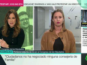 Ciudadanos pide a Sánchez que no oblige a sus líderes territoriales a vetar las negociaciones