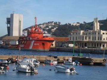 Puerto de Ceuta