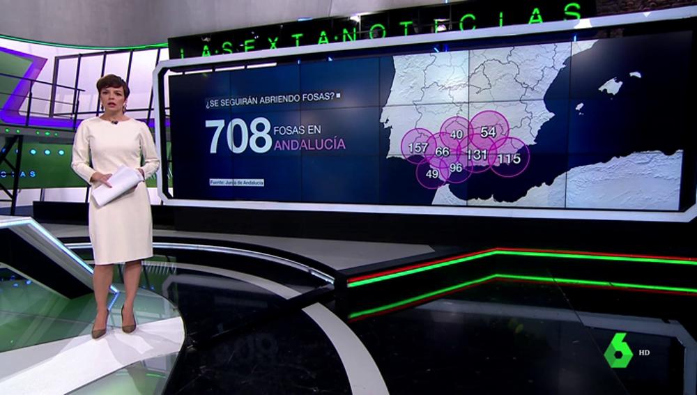 PP y Vox podrían cerrar el grifo a la Memoria Histórica en Andalucía: este año estaba previsto abrir 60 fosas