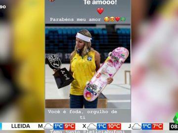 Neymar confirma una nueva relación sentimental a través de las redes sociales