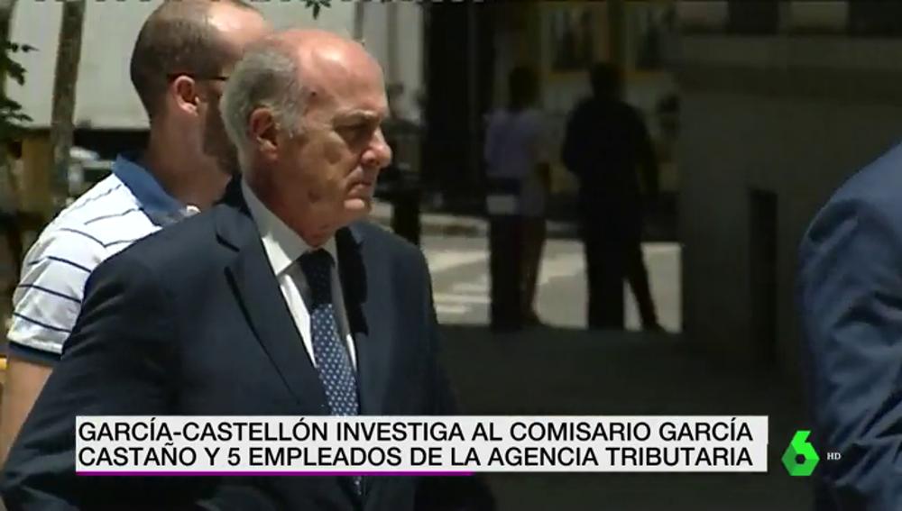 Juez García-Castellón