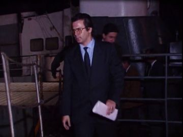 Operación Nécora: revivimos con Baltasar Garzón la investigación que acabó con la entrada de la cocaína por las Rías Baixas
