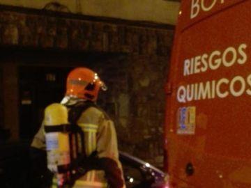 Una mujer fallece en Oviedo por una intoxicación de monóxido de carbono