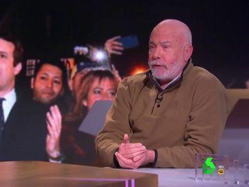 Ramón Lobo en El Intermedio
