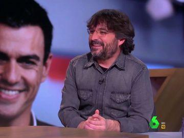 Jordi Évole en El Intermedio