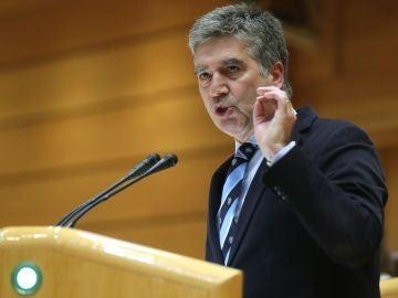 El senador del PP Ignacio Cosidó.