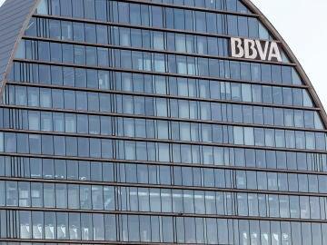 Edificio BBVA Madrid
