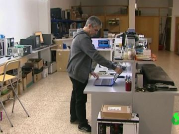 Plantando cara a la obsolescencia programada o cómo alargar la vida útil de los electrodomésticos
