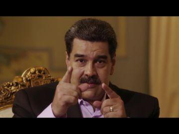 """¿Se plantea Nicolás Maduro retirarse?: """"Nos defenderemos con la fuerza de la razón y con la razón de la fuerza"""""""