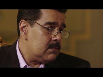 """Nicolás Maduro niega que Venezuela viva una crisis humanitaria: """"Tenemos una guerra económica brutal"""""""