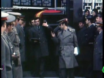 Los ataques constantes del Grapo al Ejército pusieron al Gobierno en jaque