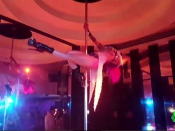 El mayor club de Striptease en Cataluña