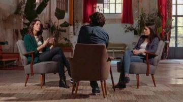Salvados - Temporada 14 - Inés Arrimadas e Irene Montero