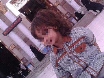 El menor de edad decapitado en Arabia Saudí