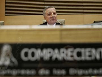 El exministro de Fomento José Blanco
