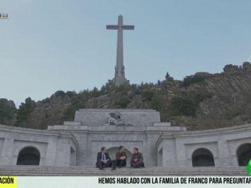 Marhuenda Vs. Juan Carlos Monedero en el Valle de los Caídos