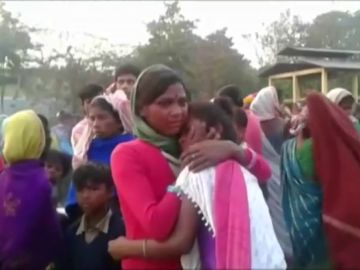 Se elevan a 84 los muertos por consumo de alcohol adulterado en la India