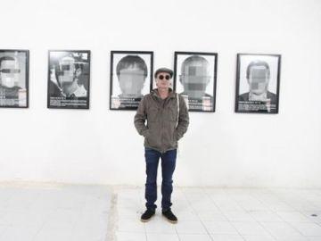 Los 'presos políticos' de Santiago Sierra vuelven a ARCO