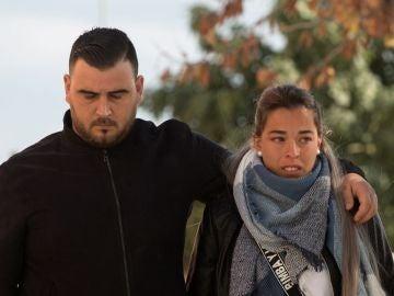José Roselló y Victoria García, los padres de Julen (Archivo)