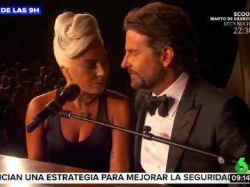 ¿Hubo cobra de Lady Gaga a Bradley Cooper?