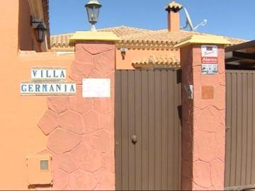 La 'casa de los horrores' de Cádiz