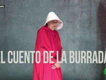 'El Cuento de la Burrada': el análisis de El Intermedio