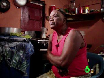 """Habla la madre de Ana Julia Quezada: """"Ella me dice desde prisión que no quería matar a Gabriel, que fue un accidente"""""""