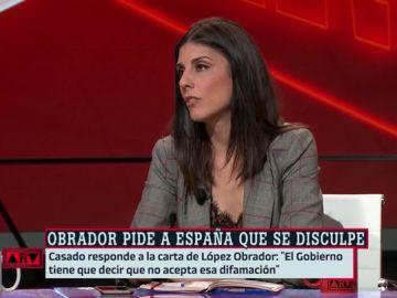 Raquel Ejerique