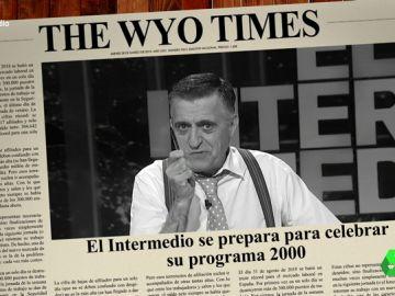 """""""La diva más grande de todos los tiempos"""" estará en el programa 2.000 de El Intermedio, y ya tiene su """"top de lentejuelas"""""""