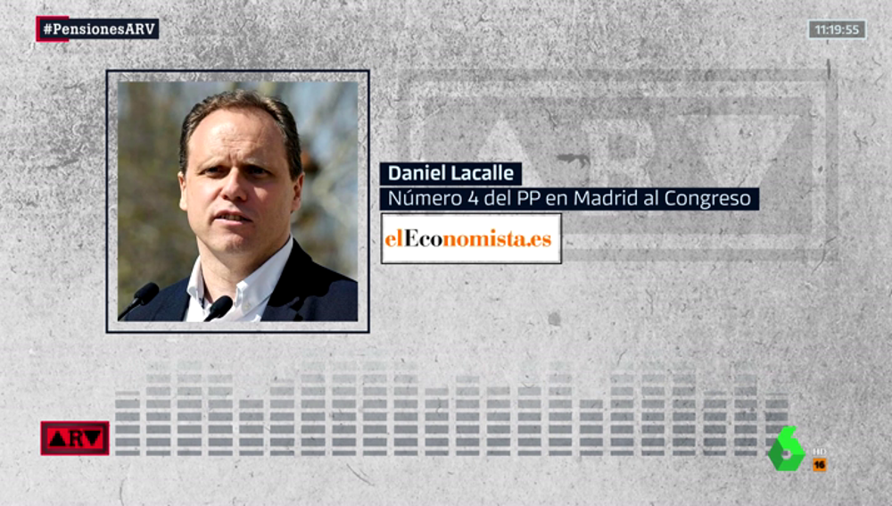lacalle audio demuestra