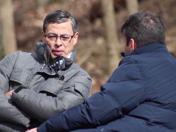 """Habla Rafael Isea, exministro de Venezuela: """"El Gobierno español me utilizó para investigar a Podemos"""""""