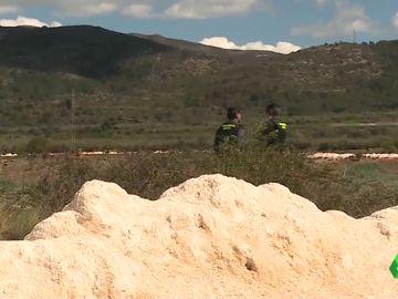 Enterrado bajo tierra y con signos de violencia: así hallaron el cadáver de la joven asesinada en Vinaròs