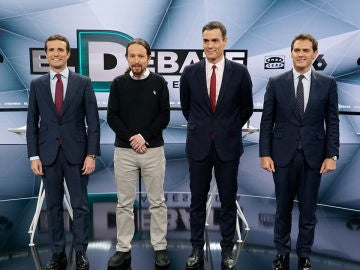 23A: El Debate Decisivo