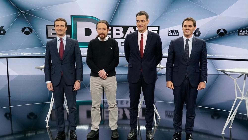 23A: El Debate Decisivo