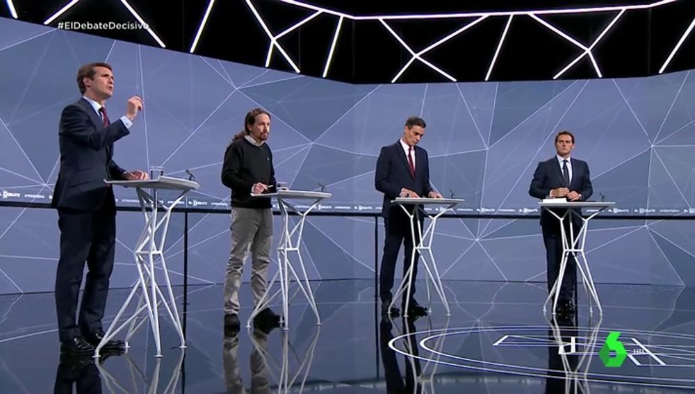 """La Manada entra en campaña electoral: """"¿Los va a indultar usted, señor Sánchez?"""""""
