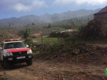 Detenido por la desaparición de su mujer y su hijo en Tenerife: el hijo menor asegura que les agredió y les metió en una cueva
